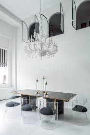 Black And White Dining Room Ideas by 10 Extraordinary Dining Room Ideas With Marble Dining Tables