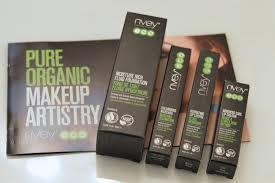 review nvey eco organic makeup u2022 super fashionable