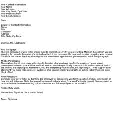 cover letter sample customer service application letter for a job