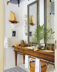 Nautical Bathrooms Decorating Ideas Colors Bathroom Decorating Ideas For Small Bathrooms In Nautical Style