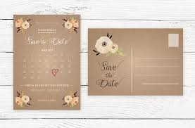 how to create a stylish u0027save the date u0027 card in adobe indesign