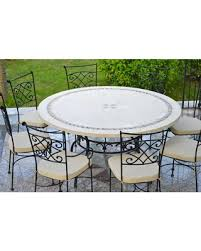 Mosaic Dining Room Table Amazing Deal 49 63