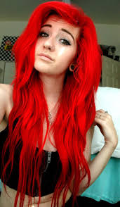 Colorful Hair Dye Ideas 1802 Best Dyed Hair U0026 Pastel Hair Images On Pinterest Hairstyles