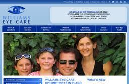 eye care plano tx williams eye care in plano tx 972 916 9206 optical goods