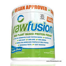 san rawfusion san rawfusion 452 grams proteins
