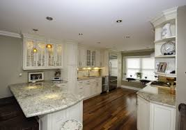 Kitchen Galley Galley Kitchen With Peninsula Neptune Nj By Design Line Kitchens