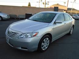 2007 toyota le used cars for sale san diego 2007 toyota camry le http