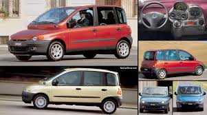 fiat multipla top gear watching six people pile into a fiat multipla and drive the