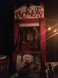 scream hollow wicked halloween park in texas thrillz the