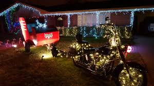Reid Park Zoo Christmas Lights by Tucson Daily Photo December 2015