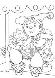 noddy coloring pages 61 coloring pages kids