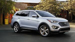 hyundai santa fe price hyundai santa fe price and updates for 2015 autoweek