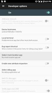 mock locations android how to spoof your location on android quickly without a root