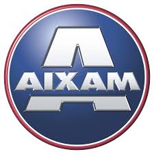 car logos aixam car logo