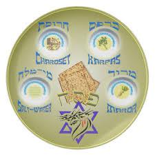 messianic seder plate messianic seder plate zazzle