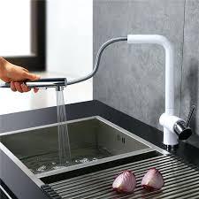 robinet cuisine avec douchette extractible mitigeur cuisine avec douchette extractible robinetterie de cuisine