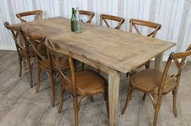 Elm Dining Table Sale A Fantastic Opportunity To Purchase A Truly Rustic Reclaimed