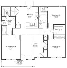 open floor plans with walkout basement best 25 beauteous corglife