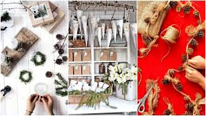 decorate 29 splendid ideas on how to decorate for christmas on a budget