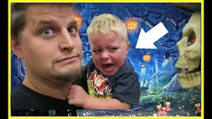 buy halloween decorations at the home depot so scared of the home depot halloween decor 2017 youtube