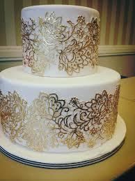 wedding cake d u0027inspiration orientale hénné inspirations