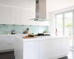 kitchen appealing kitchen white glass backsplash awesome to do