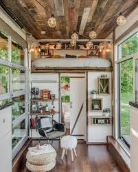 Tiny Home Movement by Best Tiny Homes On Instagram To Inspire Your Tiny Living Dream