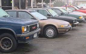 finding a used car used cars howstuffworks