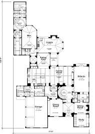 French Cottage Floor Plans 74 Best House Plans Images On Pinterest European House Plans