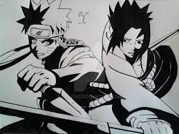 vs sasuke vs sasuke by salvo91 on deviantart