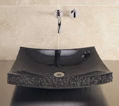 inspiration 40 undermount bathroom sink with granite design