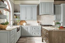 kraftmaid kitchen cabinet door styles cabinets classic kitchens baths