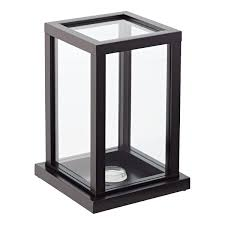 Merchandise Display Case Wooden Bobble Head Display Case The Container Store