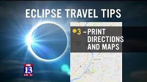 halloween city idaho falls eight travel tips for monday u0027s total solar eclipse fox13now com