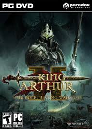 king arthur ii the role playing wargame ign