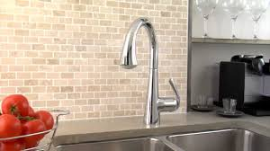 Grohe Ladylux Kitchen Faucet by