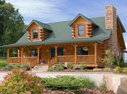 Cabin Plans For Sale Log Homes Log Home Floorplans Hochstetler Milling