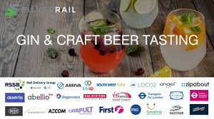 silverrail series end of summer party ft gin u0026 craft beer tasting