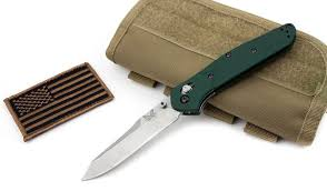 benchmade 940 osborne review u2013 pocket knife info