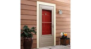 storm door with screen and glass help me choose a storm door
