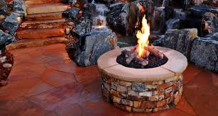 Firepit Logs Gas Pit Logs Outdoor Amazing Accessories Two Within 4