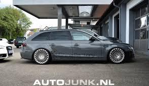 audi a4 slammed slammed a4 b8 foto u0027s autojunk nl 170236
