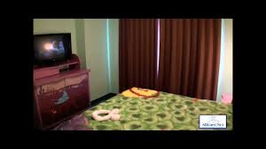 art of animation finding nemo family suites youtube