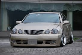 Gs300 Toyota Tuning Blog Toyota Aristo And Lexus Gs300 Cars