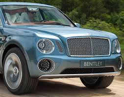 bentley suv bentley exp 9 f suv concept video freshness mag