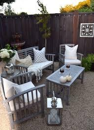 Backyard Accessories Best 25 Patio Accessories Ideas On Pinterest Garden Accessories