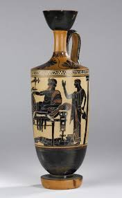 Greek Vase Images Classical Collection