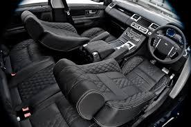 range rover sport interior bali blue range rover sport rs300 by kahn autoevolution