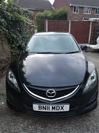 2011 mazda 6 2 2d manual in colchester essex gumtree