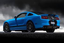 2012 mustang gt500 ford mustang gt500 tipped to at least 740hp